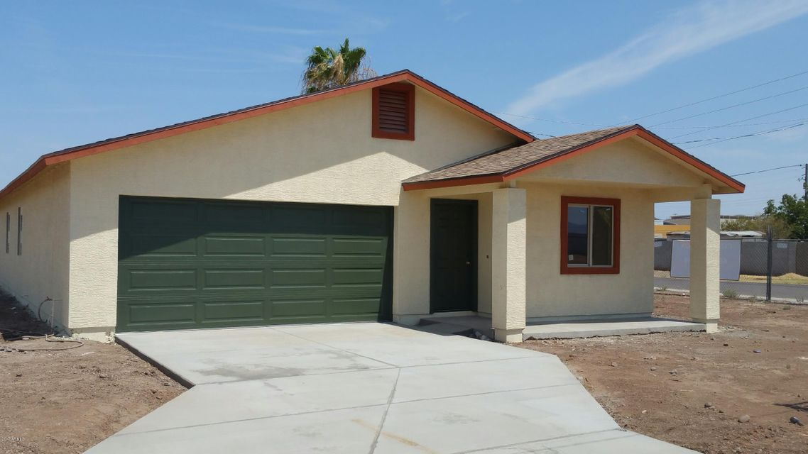 1417 S 12TH Avenue Phoenix, AZ 85007 - MLS #: 5596582