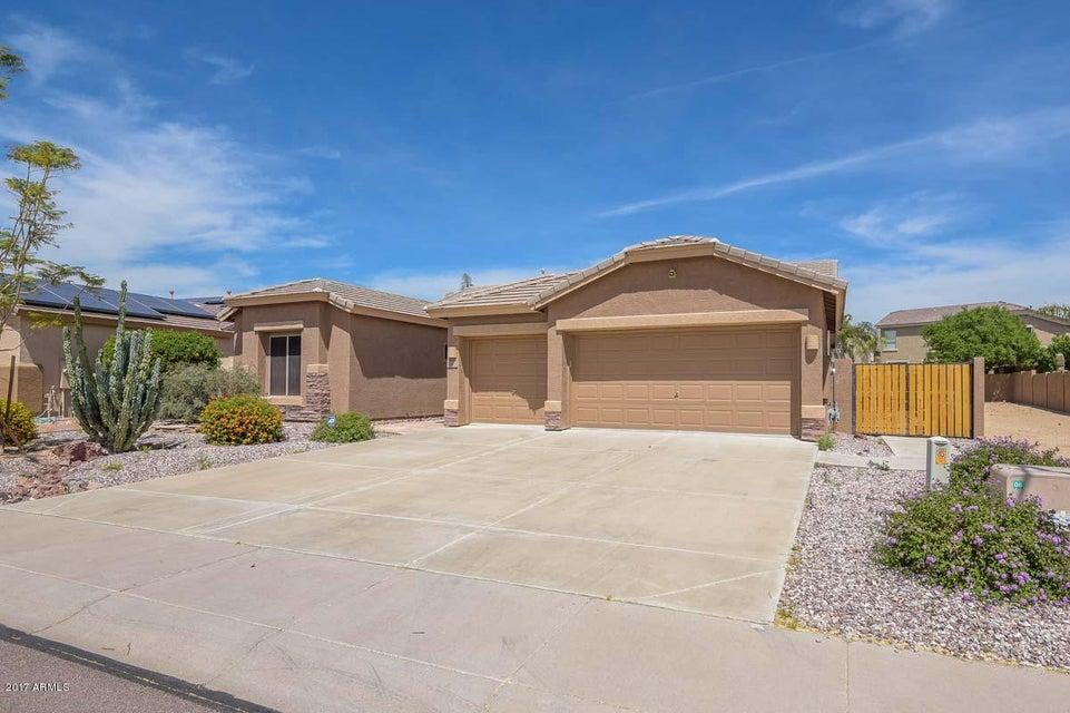 25673 N 71st Drive, Peoria, AZ 85383