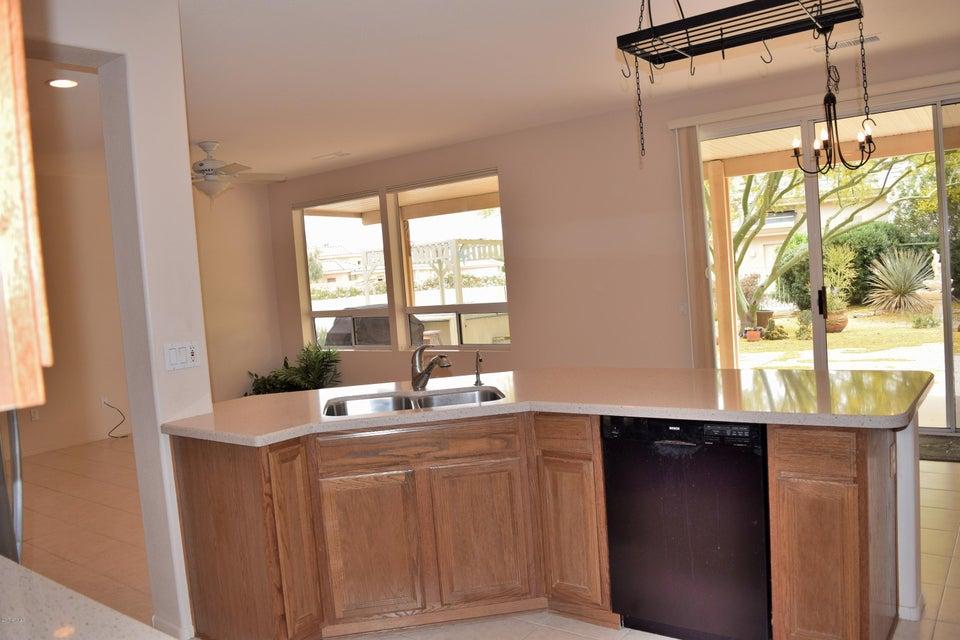 15237 W LAS BRIZAS Lane Sun City West, AZ 85375 - MLS #: 5595243