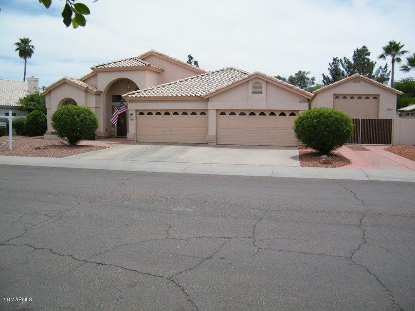 6463 W PARK Avenue, Chandler, AZ 85226