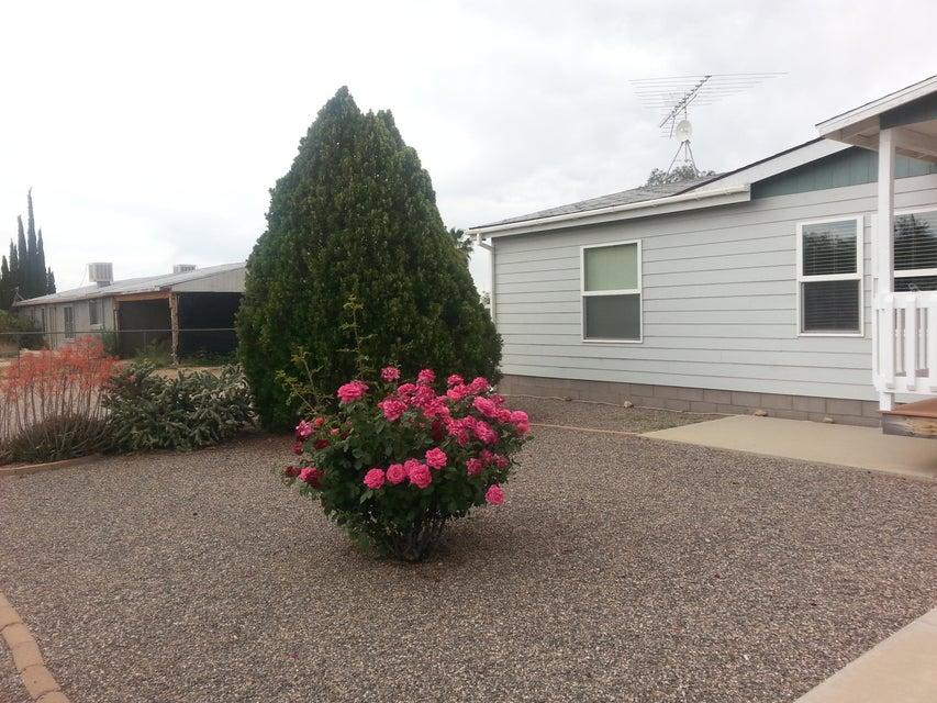 23795 W COLEMAN Drive, Congress, AZ 85332