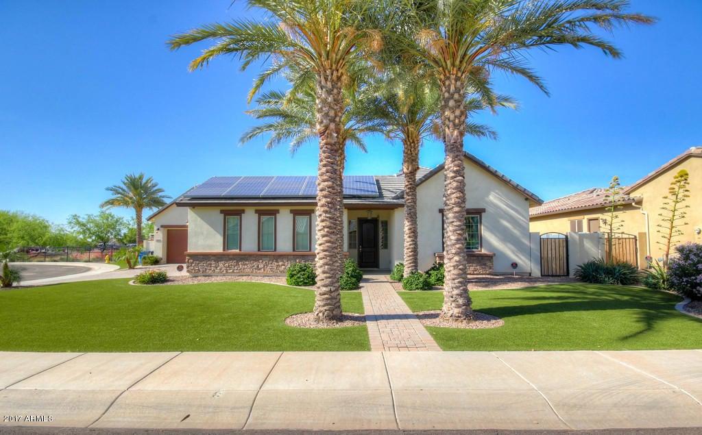 2830 E ATHENA, Gilbert, AZ, 85297 Primary Photo
