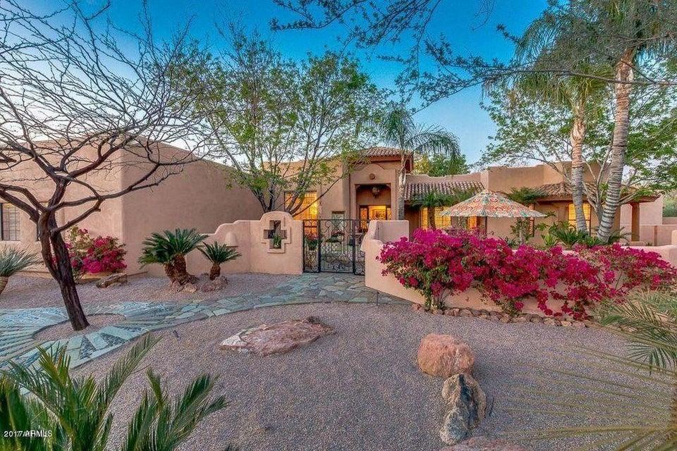 29449 N 64TH Street, Cave Creek, AZ 85331