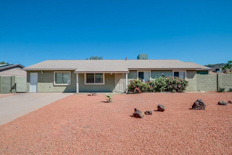 1706 W Wood Drive, Phoenix, AZ 85029