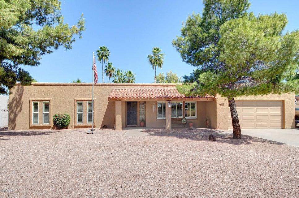 6530 E SHARON Drive, Scottsdale, AZ 85254