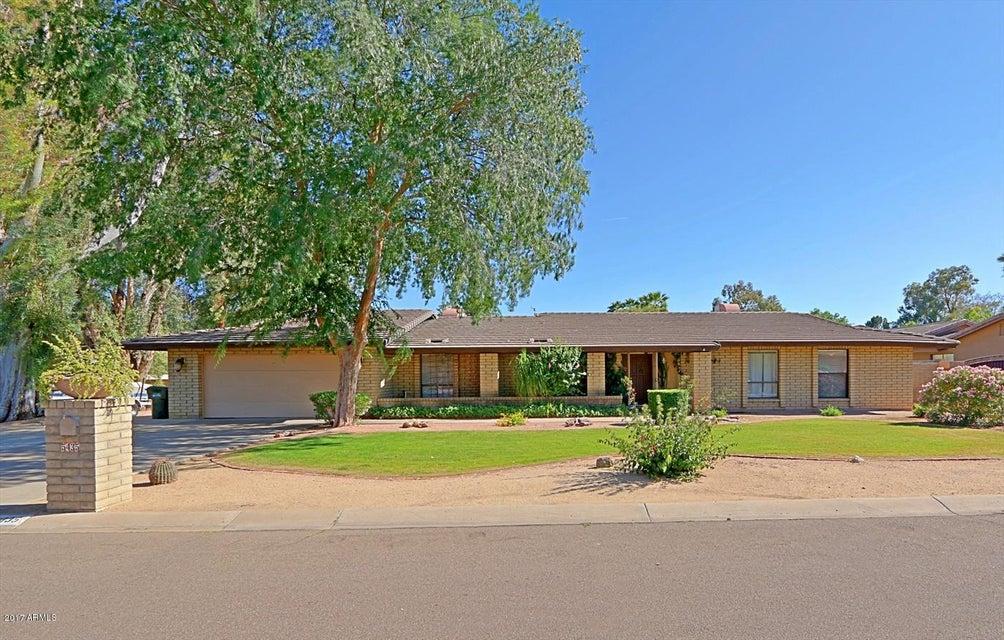 5435 E CROCUS Drive, Scottsdale, AZ 85254