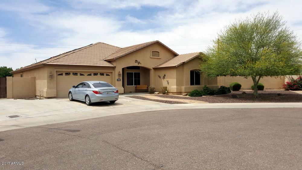 8273 W GARDENIA Avenue, Glendale, AZ 85303