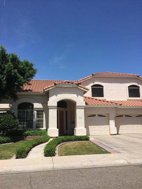 5842 W WETHERSFIELD Drive, Glendale, AZ 85304