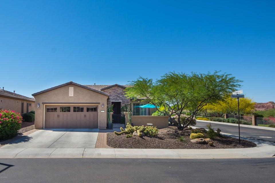 13071 W Hummingbird Terrace, Peoria, AZ 85383