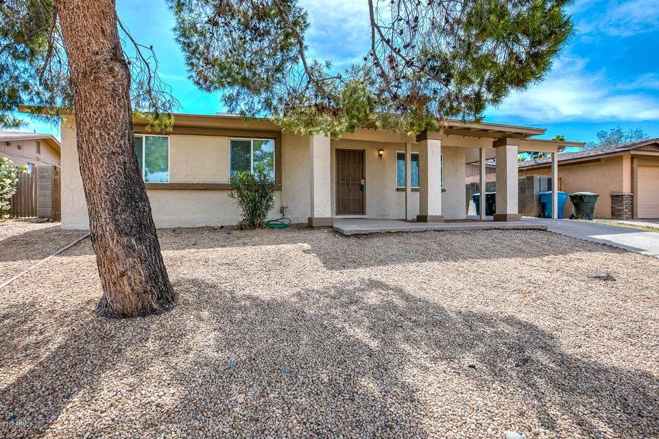 17445 N 8th Avenue, Phoenix, AZ 85023
