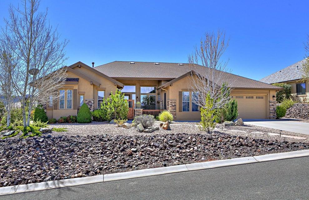 385 BLOOMINGDALE Drive, Prescott, AZ 86301