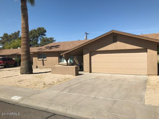 5728 N 41ST Drive, Phoenix, AZ 85019