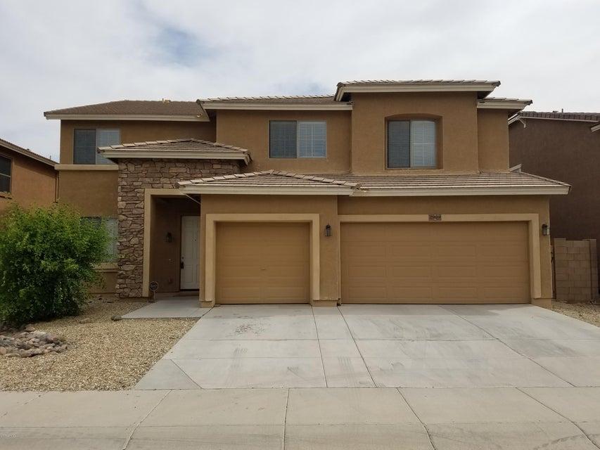 7909 W SPUR Drive, Peoria, AZ 85383