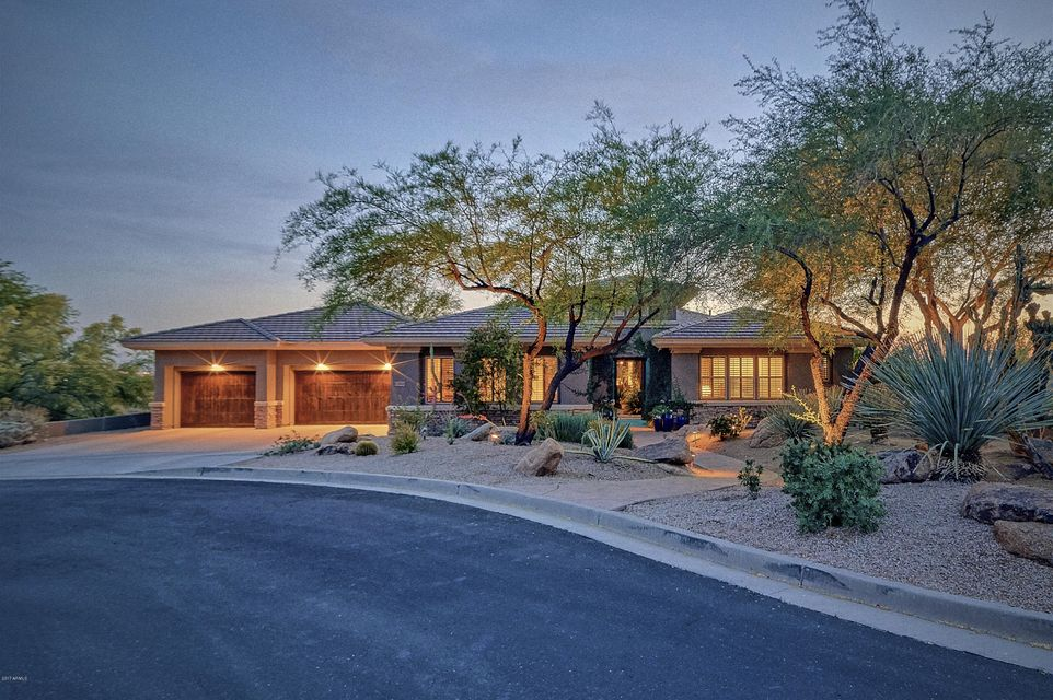 13944 N 110th Street, Scottsdale, AZ 85255