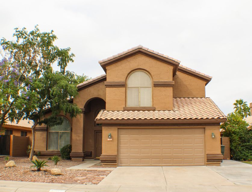 4616 E SUMMERHAVEN Drive, Phoenix, AZ 85044