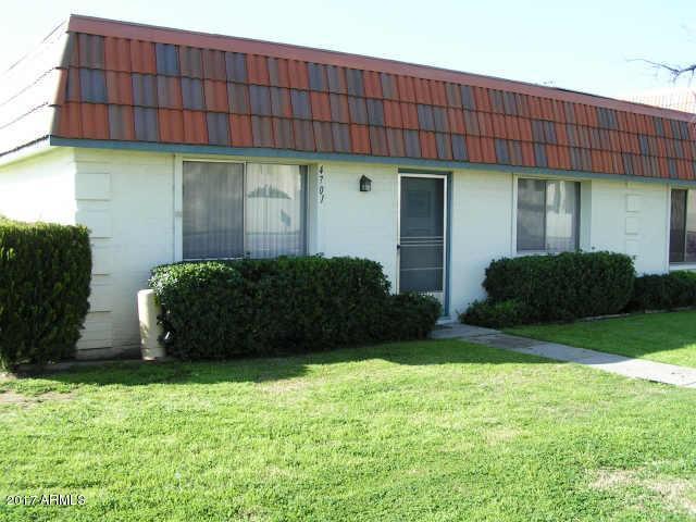4701 W NORTHERN Avenue, Glendale, AZ 85301