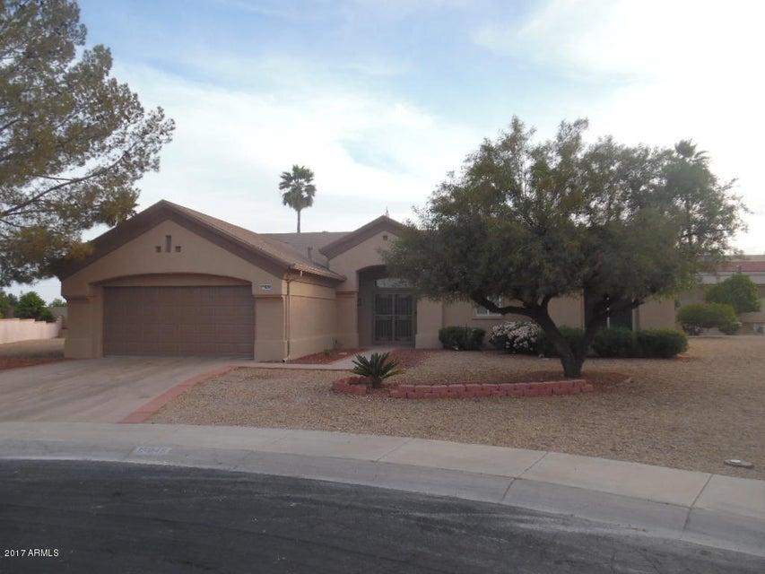 15045 W YOSEMITE Drive, Sun City West, AZ 85375