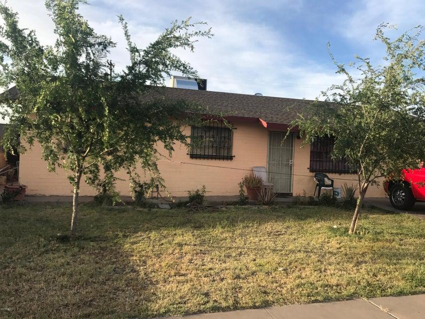 3920 W Sheridan Street, Phoenix, AZ 85009