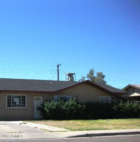 1727 E WIER Avenue, Phoenix, AZ 85040