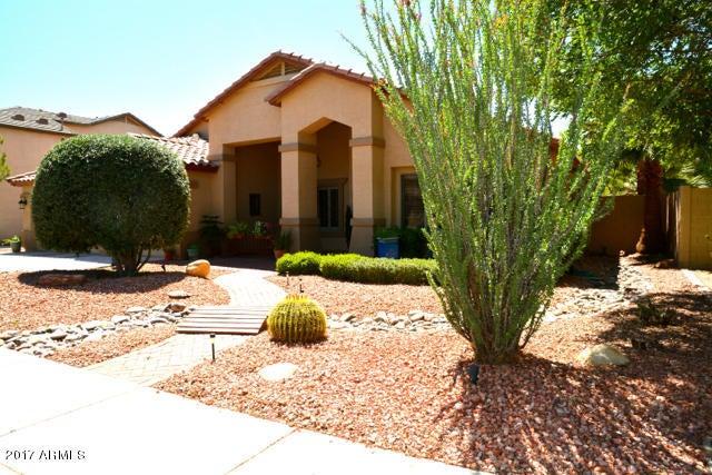 739 E PRESCOTT Drive, Chandler, AZ 85249