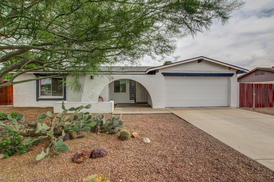 3735 W HELENA Drive, Glendale, AZ 85308