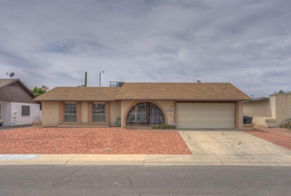 8728 N 106TH Lane, Peoria, AZ 85345