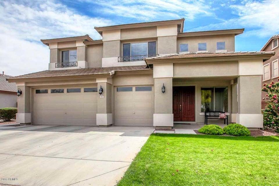 1443 E EBONY Drive, Chandler, AZ 85286