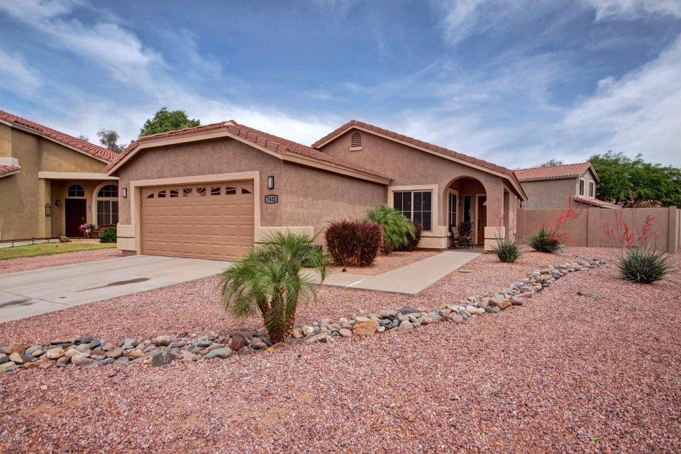 7422 W MELINDA Lane, Glendale, AZ 85308