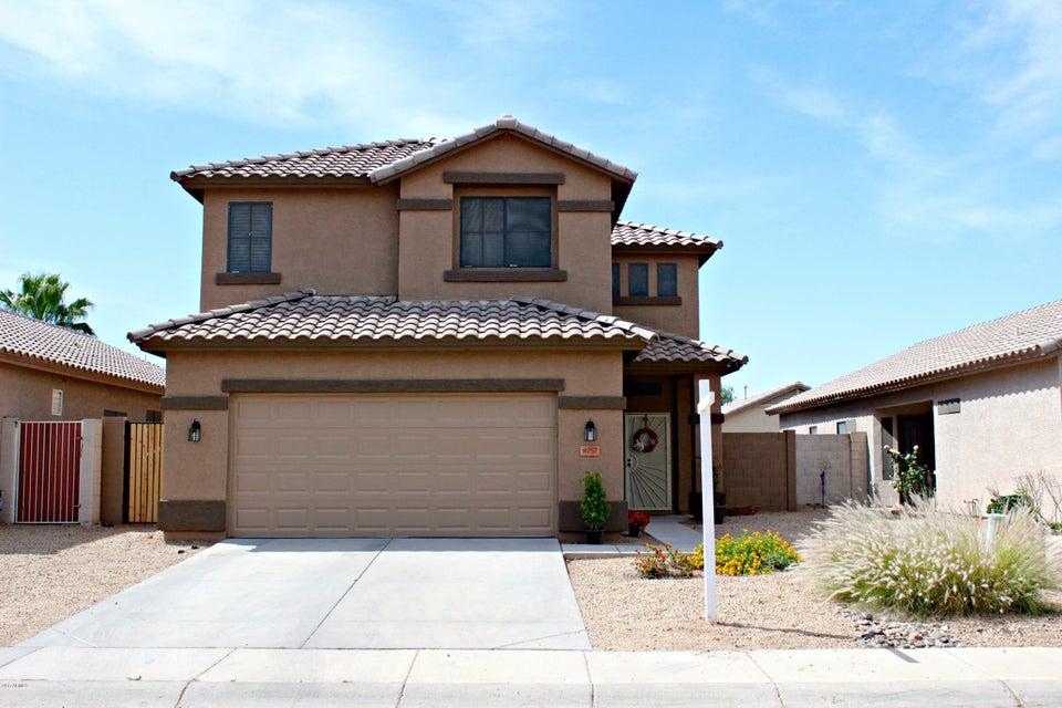 8757 W SHAW BUTTE Drive, Peoria, AZ 85345