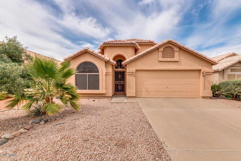 8348 W TROY Street, Peoria, AZ 85382