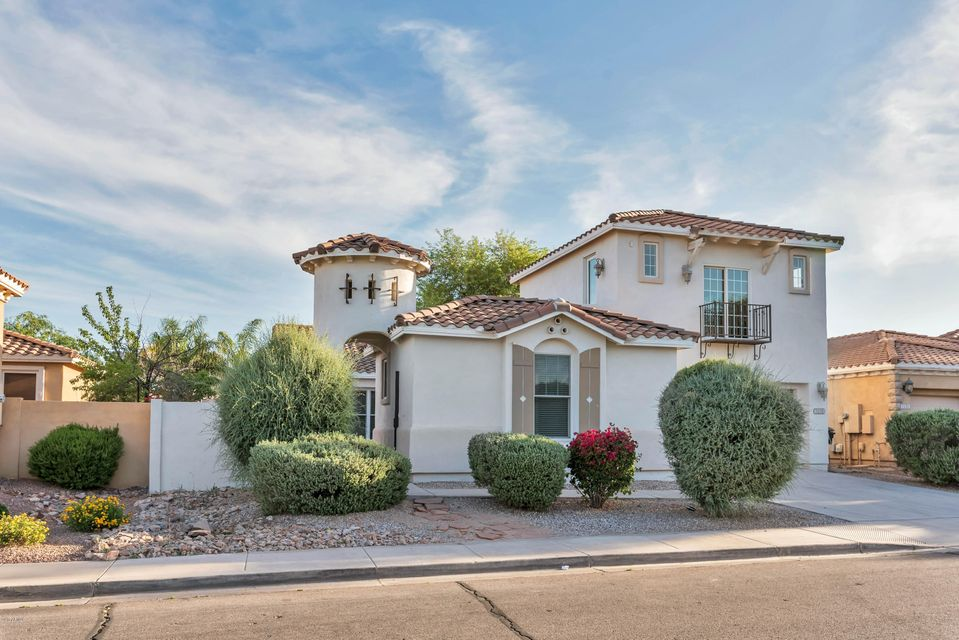 2426 E BALSAM Drive, Chandler, AZ 85286