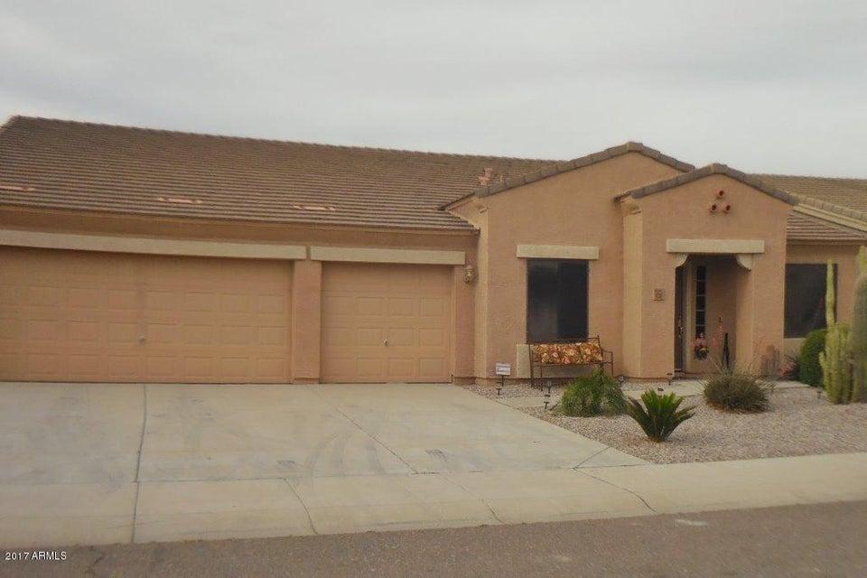 1232 W DELMONTE Drive, Casa Grande, AZ 85122