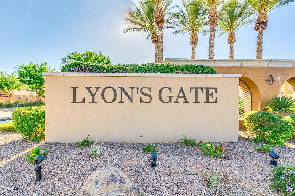 MLS 5595534 3128 E FRANKLIN Avenue, Gilbert, AZ Gilbert AZ Lyons Gate