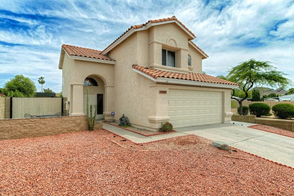 17405 N 14TH Street, Phoenix, AZ 85022