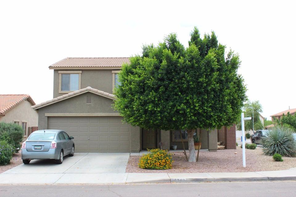 16249 W HEARN Road, Surprise, AZ 85379