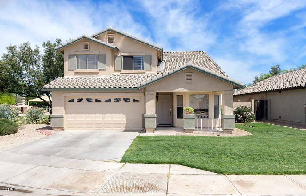 9404 E PAMPA Avenue, Mesa, AZ 85212