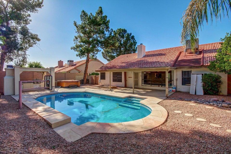 5821 W GERONIMO Street, Chandler, AZ 85226