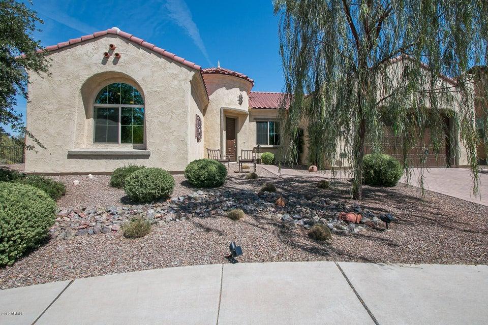 19941 N 264TH Avenue, Buckeye, AZ 85396