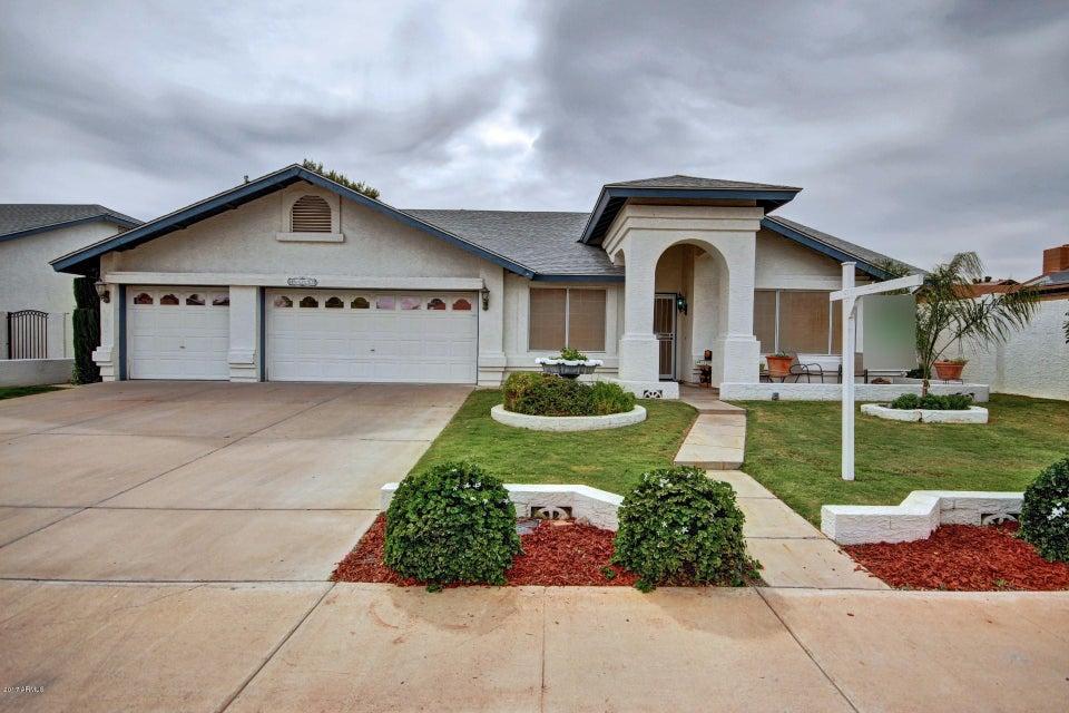 11232 N 60TH Avenue, Glendale, AZ 85304