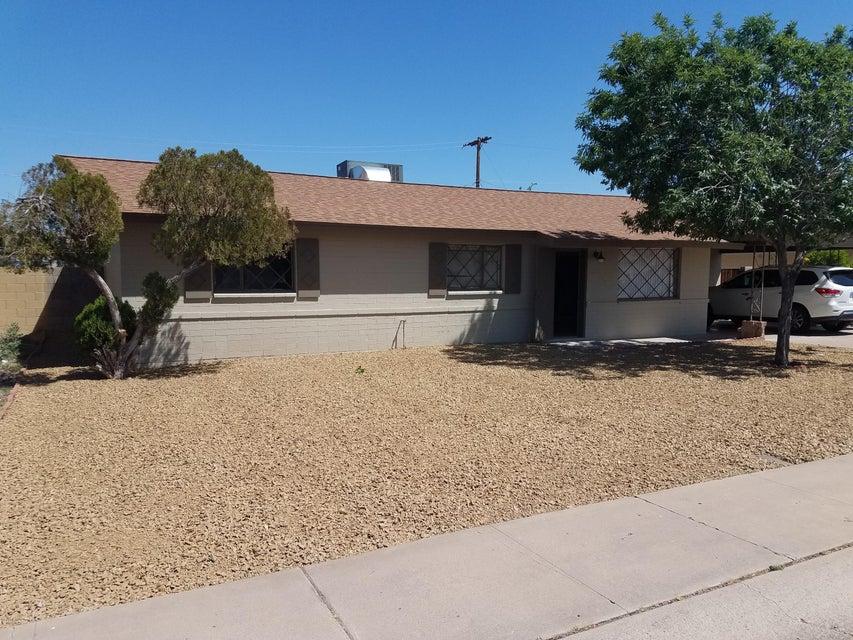 8507 N 36th Drive, Phoenix, AZ 85051