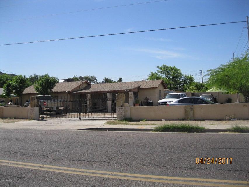 9715 N 12TH Street, Phoenix, AZ 85020