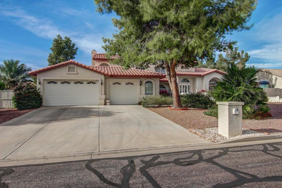 9636 W TIERRA GRANDE Road, Peoria, AZ 85383