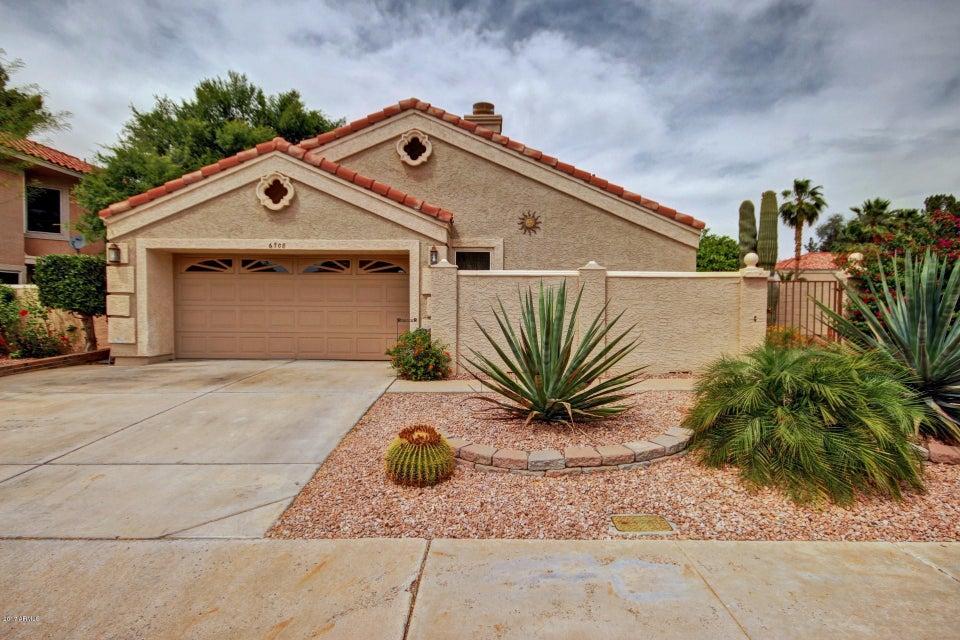 6708 W MCRAE Way, Glendale, AZ 85308