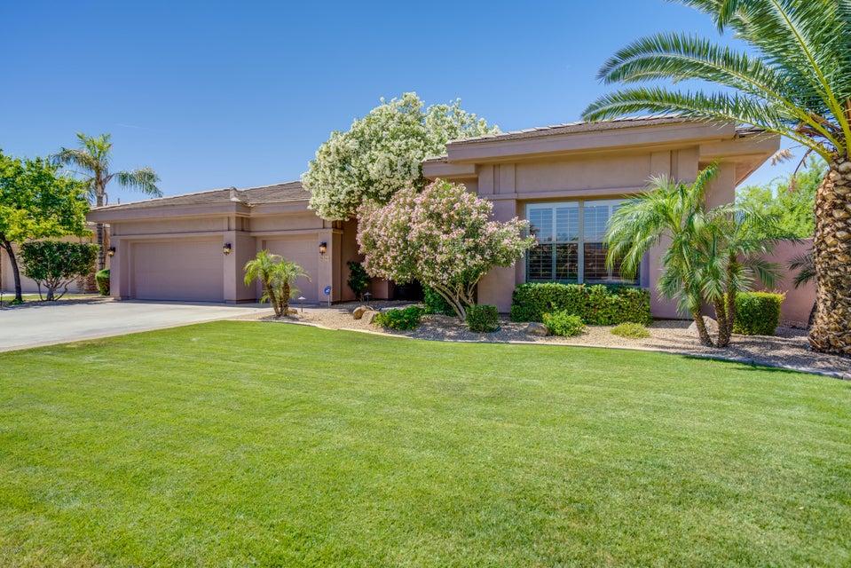 4342 S AMBROSIA Court, Chandler, AZ 85248
