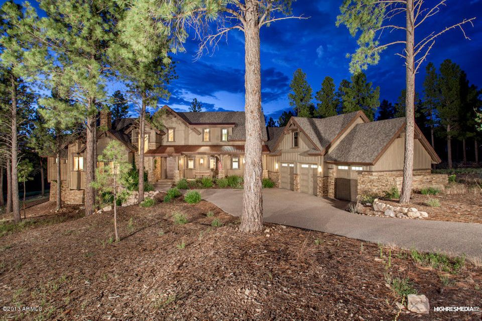 3866 S CLUBHOUSE Circle, Flagstaff, AZ 86005