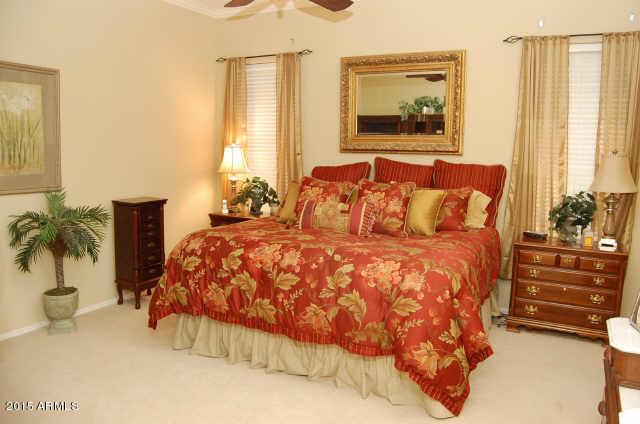 15977 N 106TH Way Scottsdale, AZ 85255 - MLS #: 5598582