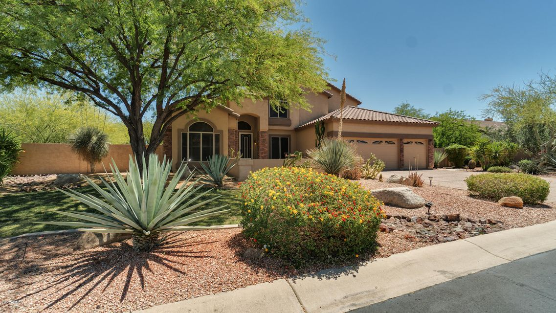 3913 N Sonoran Hills Hills, Mesa, AZ 85207