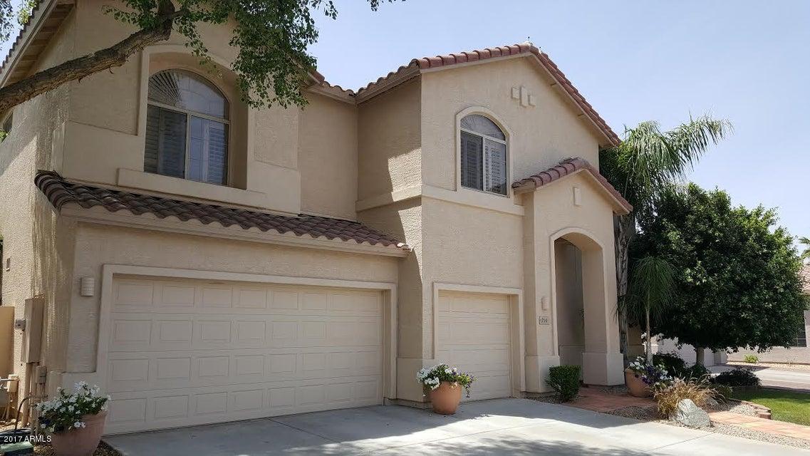759 W LOCUST Drive, Chandler, AZ 85248