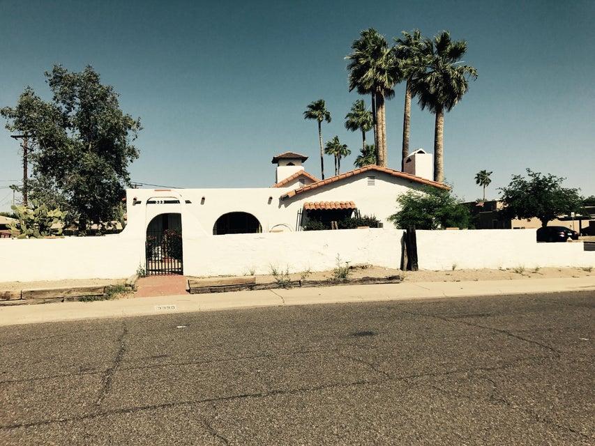 3330 W BUTLER Drive, Phoenix, AZ 85051
