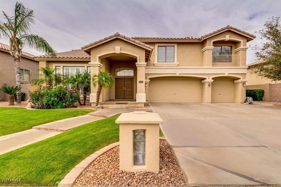 1392 E MEAD Drive, Chandler, AZ 85249